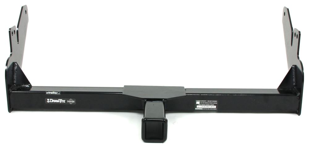 Front Hitch 65067 - 2 Inch Hitch - Draw-Tite