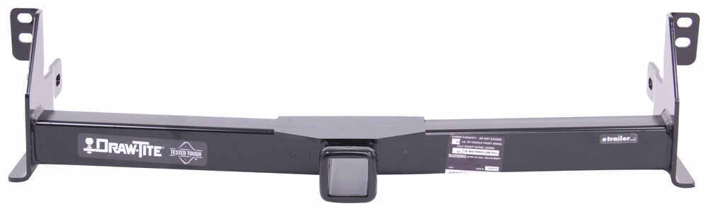 65074 - 2 Inch Hitch Draw-Tite Front Hitch