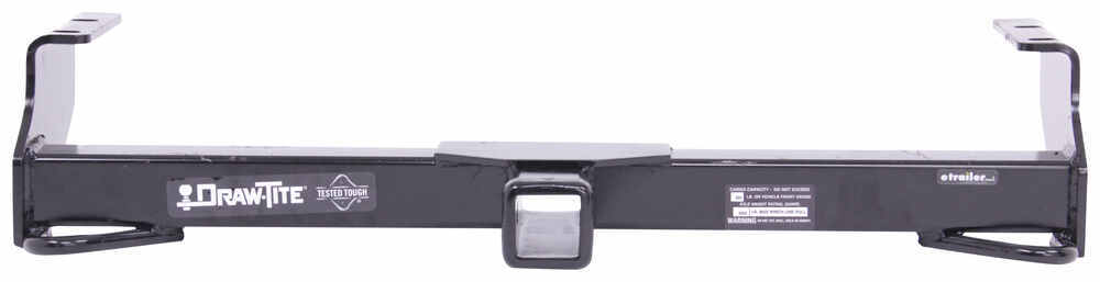 Draw-Tite Square Tube Front Hitch - 65075