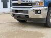 Draw-Tite Front Hitch - 65078 on 2017 Chevrolet Silverado 2500