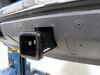 65078 - Square Tube Draw-Tite Custom Fit Hitch on 2017 Chevrolet Silverado 2500