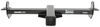 Front Hitch 65078 - 9000 lbs Line Pull - Draw-Tite