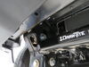 Draw-Tite Square Tube Front Hitch - 65079 on 2018 Jeep JL Wrangler