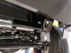 Draw-Tite 9000 lbs Line Pull Front Hitch - 65079 on 2018 Jeep JL Wrangler