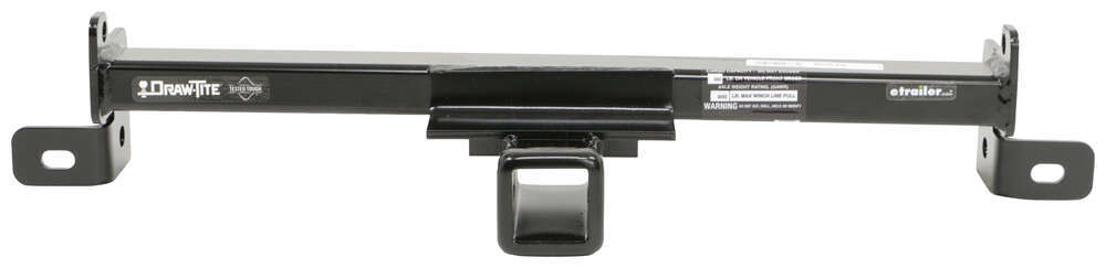 65079 - Front Mount Hitch Draw-Tite Front Hitch