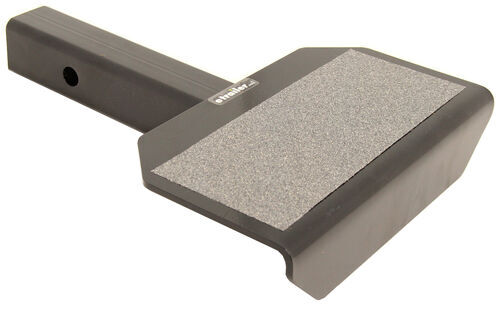 Draw Tite Hitch >> Front Mount Trailer Hitch Receiver Mounted Service Step Draw-Tite Hitch Step 6758