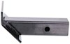Front Mount Trailer Hitch Receiver Skid Shield Skid Shield 6771