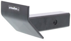 Front Mount Trailer Hitch Receiver Skid Shield - 6771