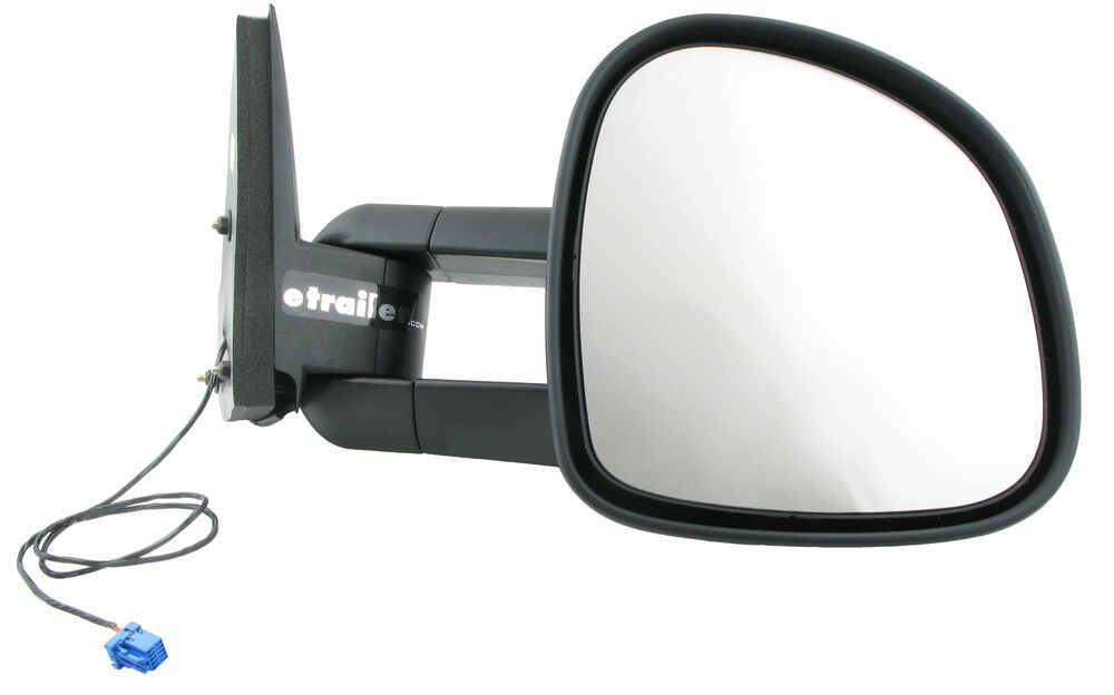 2005 chevrolet silverado custom towing mirrors cipa for Custom mirrors
