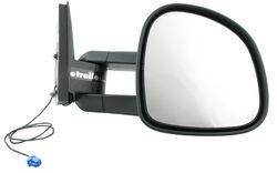 CIPA 2007 Chevrolet Silverado Classic Replacement Mirrors
