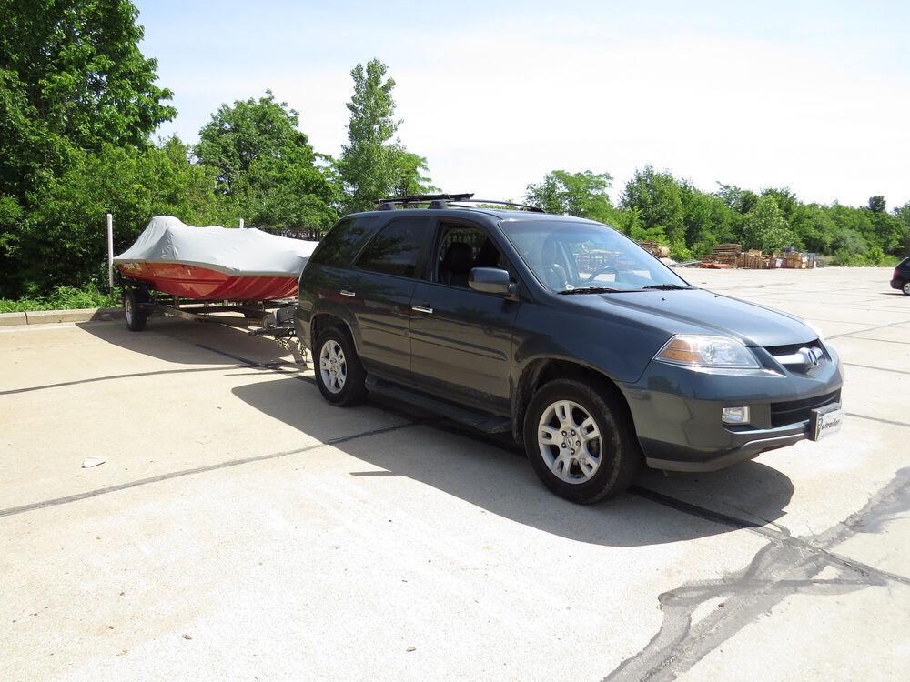 2005 acura mdx owners manual