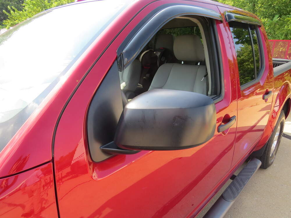 nissan frontier clip on towing mirror. Black Bedroom Furniture Sets. Home Design Ideas