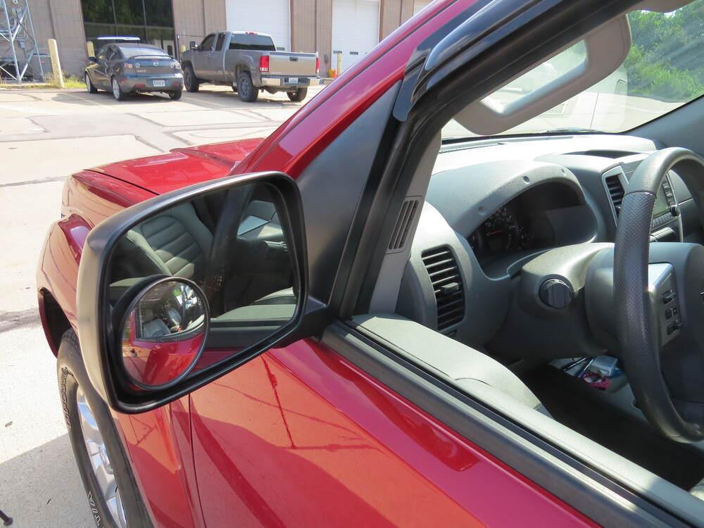 Nissan Frontier Clip Towing Mirror