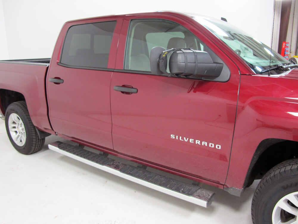 2014 Chevrolet Silverado 1500 Custom Towing Mirrors CIPA