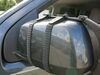 Custom Towing Mirrors 7070 - Non-Heated - CIPA on 2016 Chevrolet Colorado