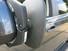 Custom Towing Mirrors 7070 - Universal Fit - CIPA on 2016 Chevrolet Colorado
