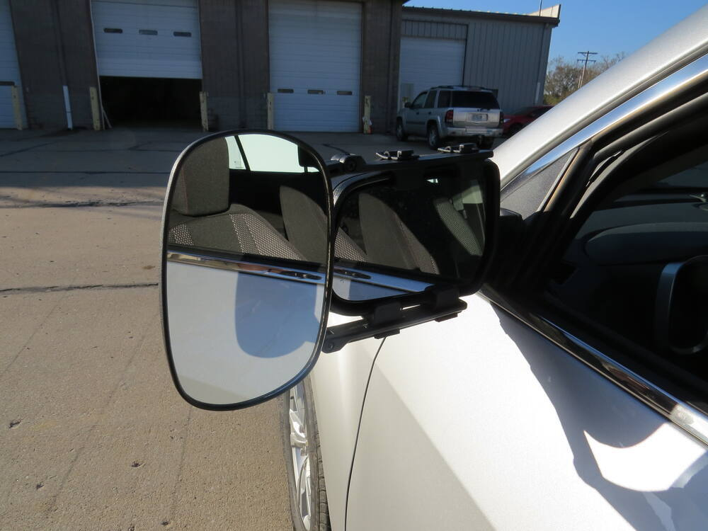 2017 chevrolet equinox custom towing mirrors cipa. Black Bedroom Furniture Sets. Home Design Ideas