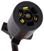 wesbar wiring multi-function adapter 7 blade 707250