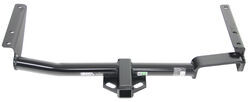 Hidden Hitch 2002 Toyota Highlander Trailer Hitch