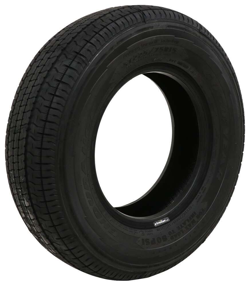 Tires and Wheels 724857519 - Radial Tire - Goodyear