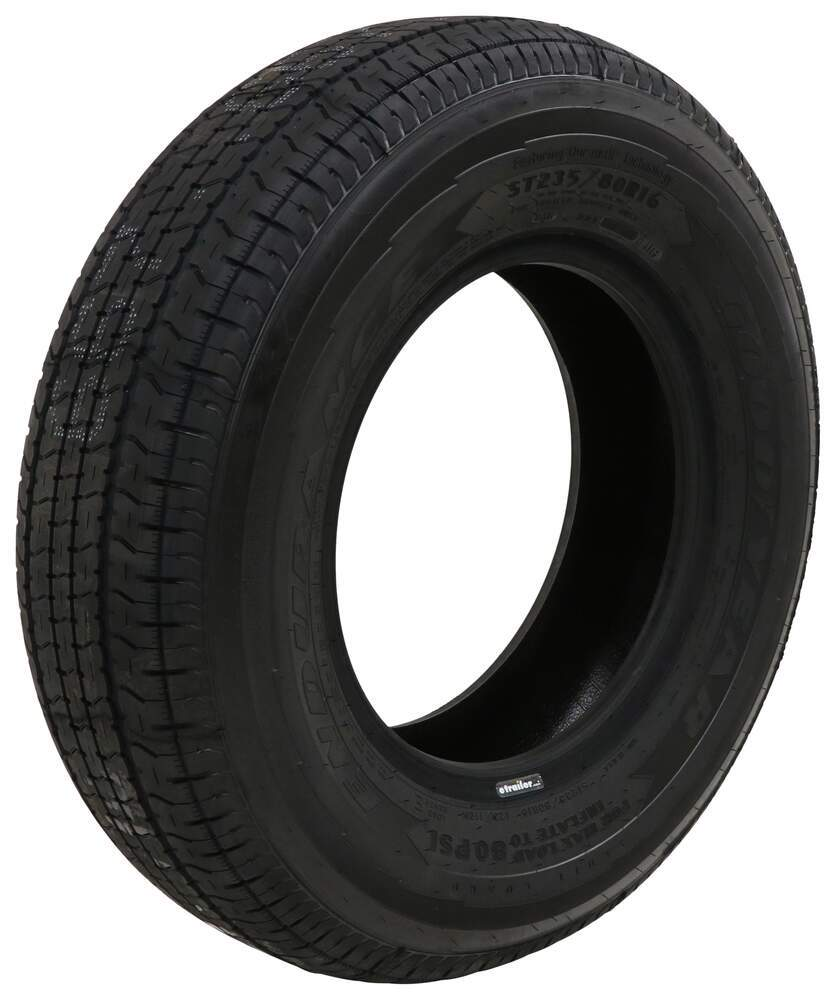 724858519 - 235/80-16 Goodyear Tire Only