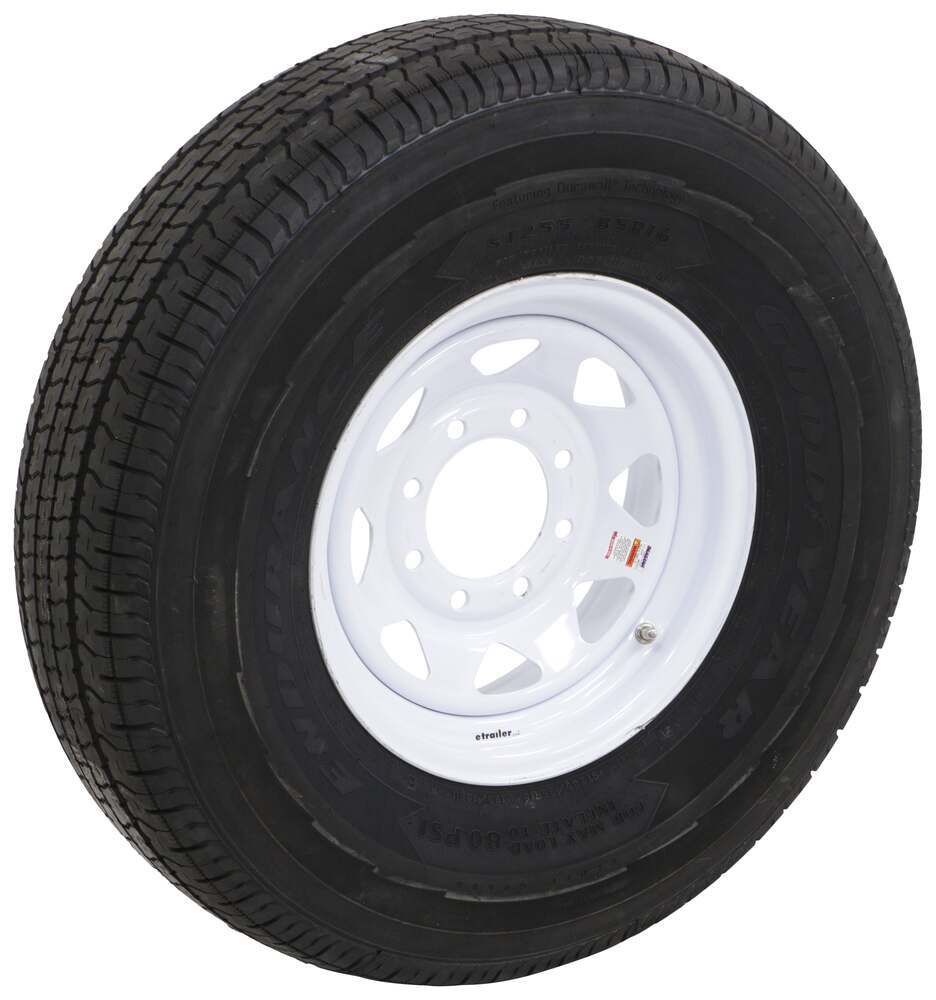 Goodyear Load Range E Tires and Wheels - 724862519A