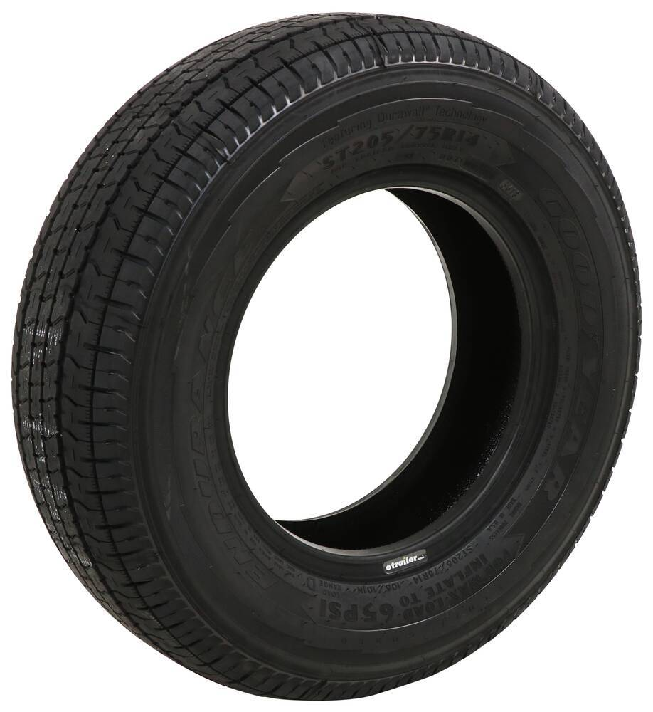 Goodyear Tires and Wheels - 724864519