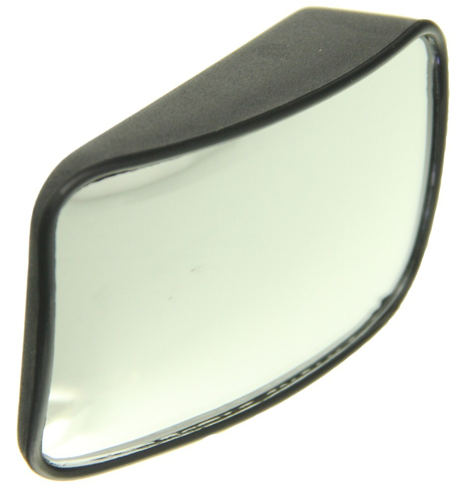 Cipa magna custom extendable towing mirror electric for Mirror replacement