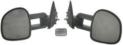 CIPA 2007 Dodge Ram Pickup Custom Towing Mirrors