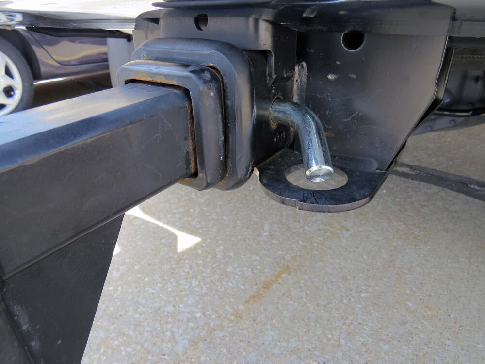 Trailer Hitch And Clips : Titan trailer hitch pin and clip for quot