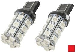 Luma LEDs 2007 Toyota 4Runner Vehicle Lights