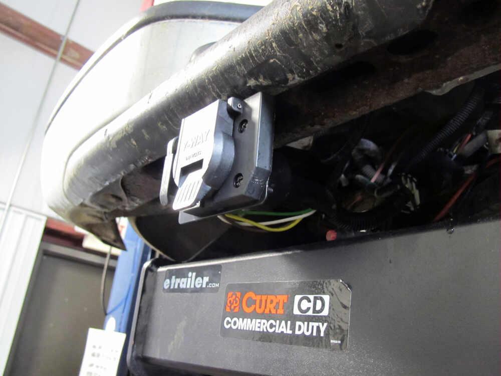 2004 Chevrolet Silverado Reese Multi-Plug Wiring Harness ...