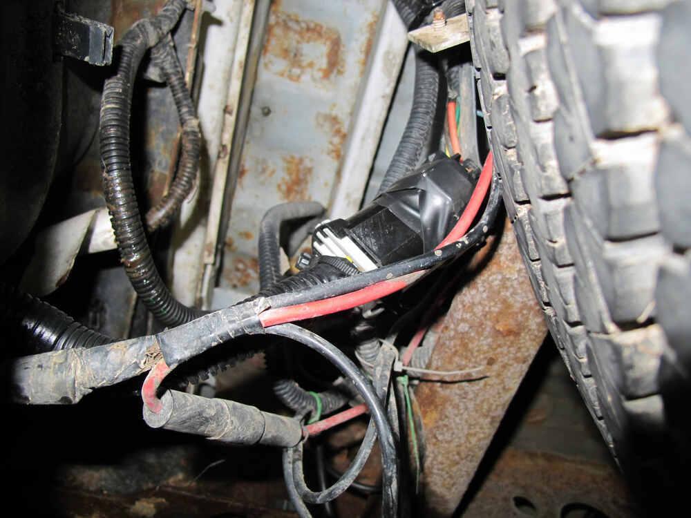 2004 chevrolet silverado reese multi plug wiring harness 2004 chevy tahoe radio harness 2004 chevy tahoe stereo wiring harness