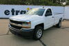 Reese Custom Fit Vehicle Wiring - 74682 on 2017 Chevrolet Silverado 1500