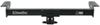 "Draw-Tite Max-Frame Trailer Hitch Receiver - Custom Fit - Class III - 2"" Class III 75054"