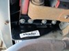 Trailer Hitch 75054 - 5500 lbs WD GTW - Draw-Tite on 1998 Jeep Cherokee