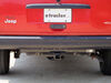 Draw-Tite Trailer Hitch - 75054 on 1998 Jeep Cherokee