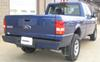 """Draw-Tite Max-Frame Trailer Hitch Receiver - Custom Fit - Class III - 2"""" 400 lbs TW 75082 on 2007 Ford Ranger"""