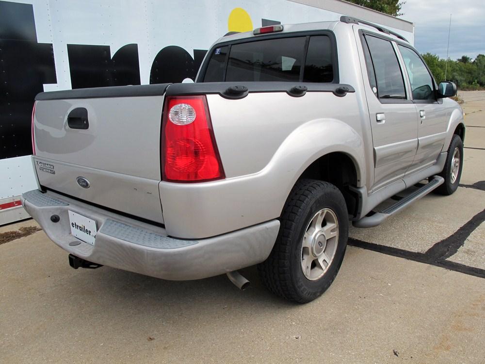 2004 Ford Explorer Sport Trac Trailer Hitch