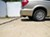 2003 dodge grand caravan trailer hitch draw-tite custom fit class iii in use