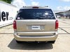 Draw-Tite Visible Cross Tube Trailer Hitch - 75119 on 2003 Dodge Grand Caravan
