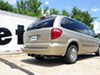 75119 - Visible Cross Tube Draw-Tite Custom Fit Hitch on 2003 Dodge Grand Caravan