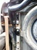 Draw-Tite Trailer Hitch - 75119 on 2003 Dodge Grand Caravan