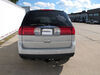 Draw-Tite Trailer Hitch - 75138 on 2006 Buick Rendezvous