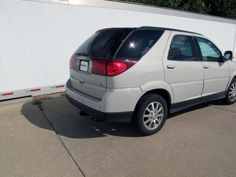 2003 Buick Rendezvous Draw Tite Max Frame Trailer Hitch