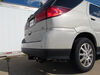 75138 - Class III Draw-Tite Custom Fit Hitch on 2006 Buick Rendezvous