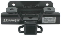 Draw-Tite 2009 Dodge Ram Pickup Trailer Hitch