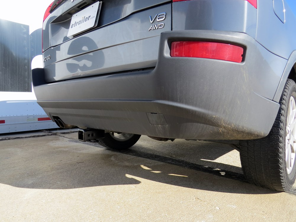 "2005 Volvo XC90 Draw-Tite Max-Frame Trailer Hitch Receiver - Custom Fit - Class III - 2"""