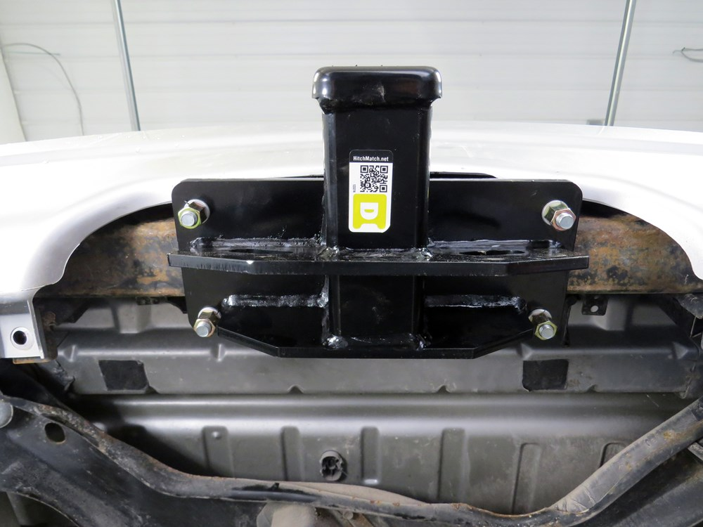 "Dodge Sprinter Rv >> 2007 Dodge Durango Draw-Tite Max-Frame Trailer Hitch Receiver - Custom Fit - Class III - 2"""