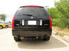 Trailer Hitch 75174 - 3500 lbs GTW - Draw-Tite on 2007 Cadillac SRX